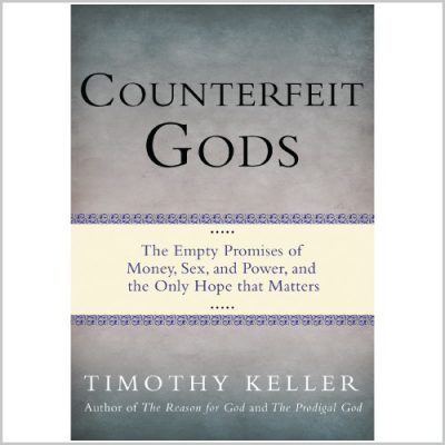 "<span itemprop=""name"">Counterfeit Gods</span>"