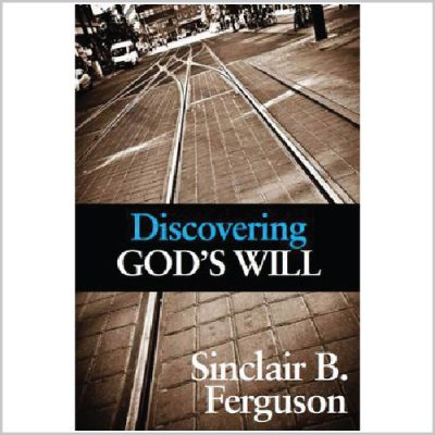 "<span itemprop=""name"">Discovering God&#8217;s Will</span>"
