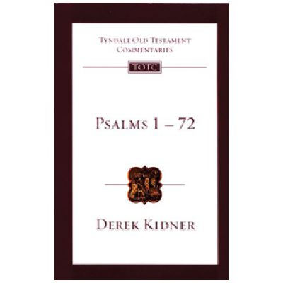 "<span itemprop=""name"">Psalms: vol 1 (Tyndale Commentary)</span>"