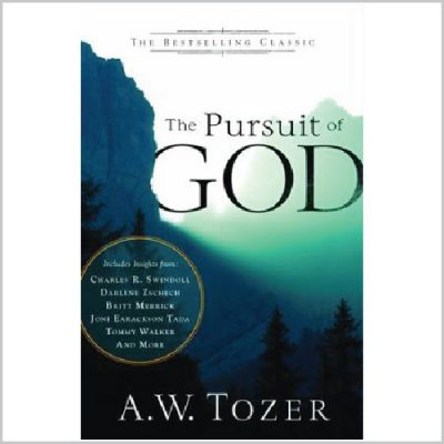 "<span itemprop=""name"">Pursuit of God</span>"