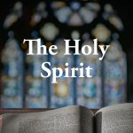 Who is the Spirit?
