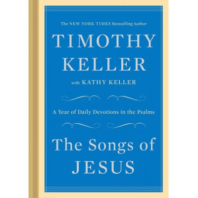 """<span itemprop=""""name"""">The Songs of Jesus: A Year of Daily Devotions in the Psalms</span>"""