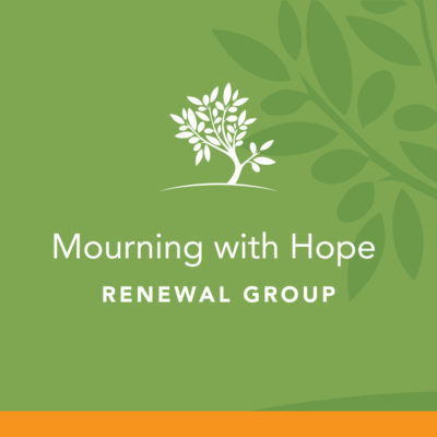 "<span itemprop=""name"">Mourning with Hope Renewal Group – PDF Guide</span>"